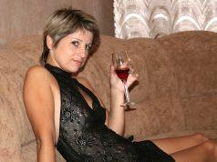 Hausfrau sucht Seitensprung