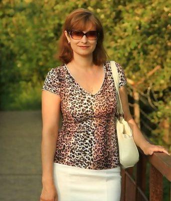 Reife Frau sucht Sexkontakte